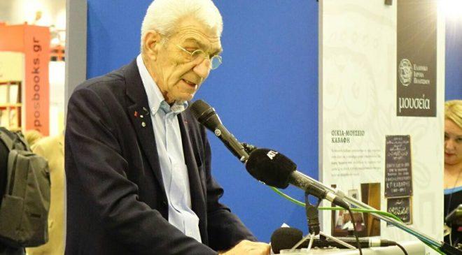 Γ. Μπουτάρης: «Αυτός ο μ…κας ο Ζέρβας ακύρωσε ότι είχαμε ξεκινήσει, με μισεί»