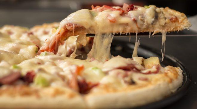 Νέα μελέτη από τη Βρετανία ανατρέπει τα δεδομένα για την πίτσα!