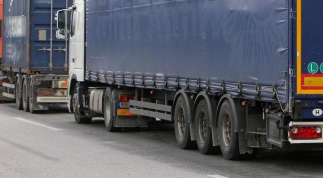 Τροχαία: Μέτρα και απαγόρευση κίνησης φορτηγών τα Σαββατοκύριακα στα εθνικά δίκτυα