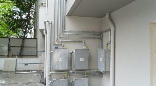 ΕΔΑ ΘΕΣΣ: Αύξηση στις αιτήσεις για σύνδεση στο φυσικό αέριο