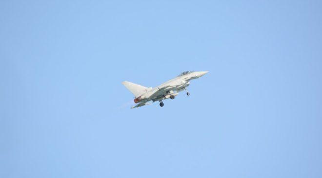 Εξι αεροσκάφη της Σαουδικής Αραβίας βρίσκονται στη Σούδα