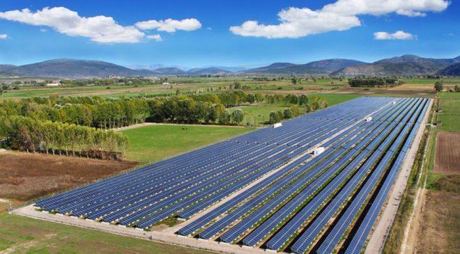 21 φωτοβολταϊκά θα εγκατασταθούν στο Αγιο Ορος