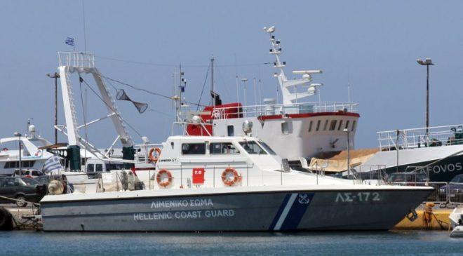Κως: Νεκρή γυναίκα στο λιμάνι μετά από πτώση οχήματος