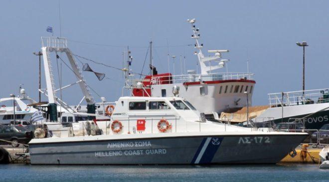 Κρήτη παραλίες Μηχανιώνα Θάσο Λιμενικό Θεσσαλονίκη μετανάστες