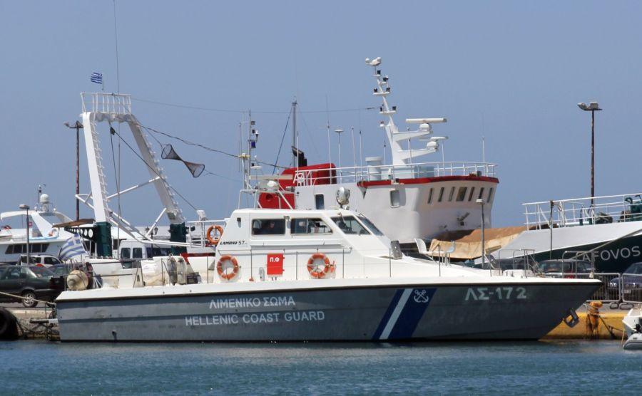 Κρήτη παραλίες Μηχανιώνα Θάσο Λιμενικό Θεσσαλονίκη μετανάστες Χαλκιδική