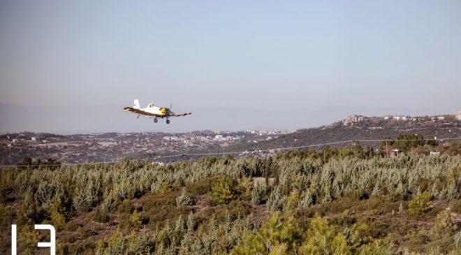ΠΚΜ: Ξεκίνησε το φετινό πρόγραμμα καταπολέμησης των κουνουπιών