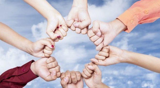 στήριξης αίτημα Κοινωνική Επιχειρηματικότητα