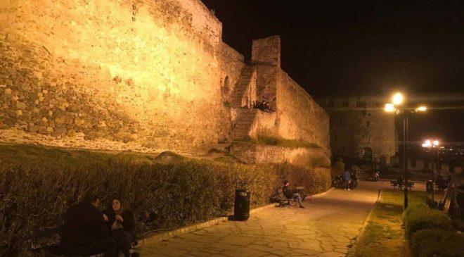 11 μνημεία της Θεσσαλονίκης θα αναδειχτούν με ειδικό φωτισμό