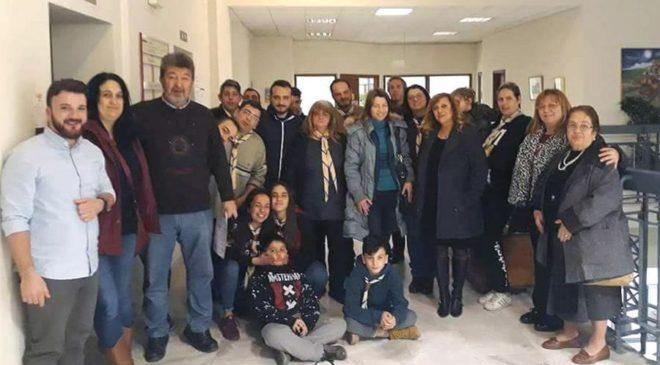 623 μονάδες αίματος συγκεντρώθηκαν από την αιμοδοσία του δήμου Νεάπολης Συκεών