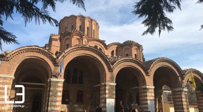 Γιορτή Προφήτη Ηλία: Γιατί οι εκκλησίες του είναι χτισμένες σε μεγάλο ύψος