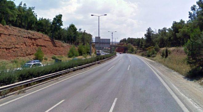 Σε ποια σημεία στον Περιφερειακό της Θεσσαλονίκης θα γίνουν έργα
