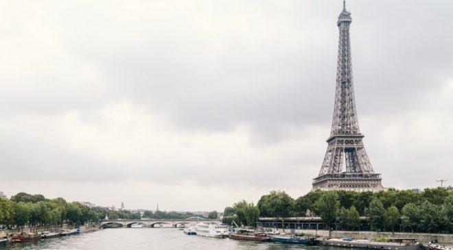 Νέα αυστηρά μέτρα στη Γαλλία – Απαγόρευση κυκλοφορίας από τις 18:00
