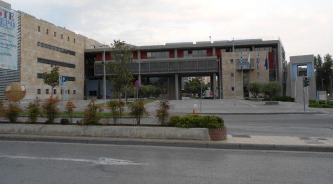 Δήμος Θεσσαλονίκης Θεσσαλονίκη