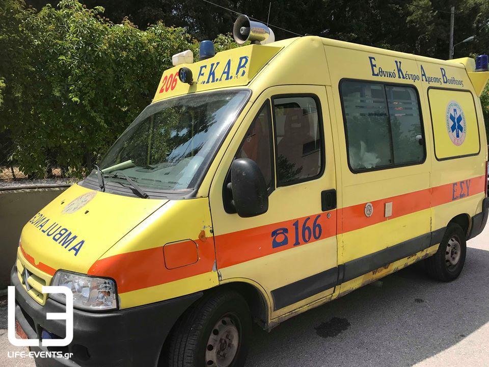 μαχαίρι Θεσσαλονίκη Ηρακλείου νεκρός ΠΑΓΝΗ Ρόδος Καλαμάτα κορονοϊός βρέφος