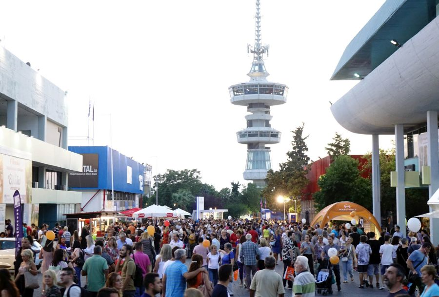 Θεσσαλονίκη: Μετά από 70 χρόνια δε θα διεξαχθεί η ΔΕΘ