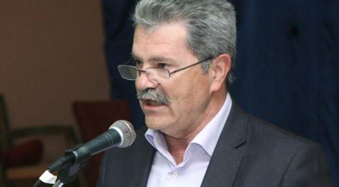 """Μ. Φωτόπουλος: """"Θα συνεχίσουμε να εργαζόμαστε για το δήμο Δέλτα"""""""