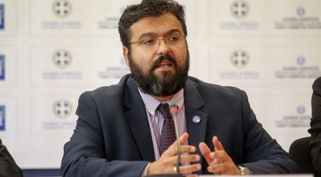 Βασιλειάδης: «Ας γίνει και Grexit στο ποδόσφαιρο»