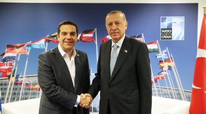 5-7 Φεβρουαρίου στην Τουρκία ο Αλ.Τσίπρας