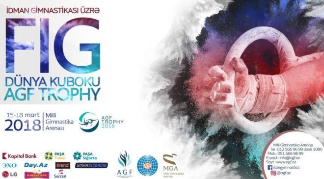 Πρεμιέρα στο Μπακού για τις Εθνικές ομάδες της ενόργανης