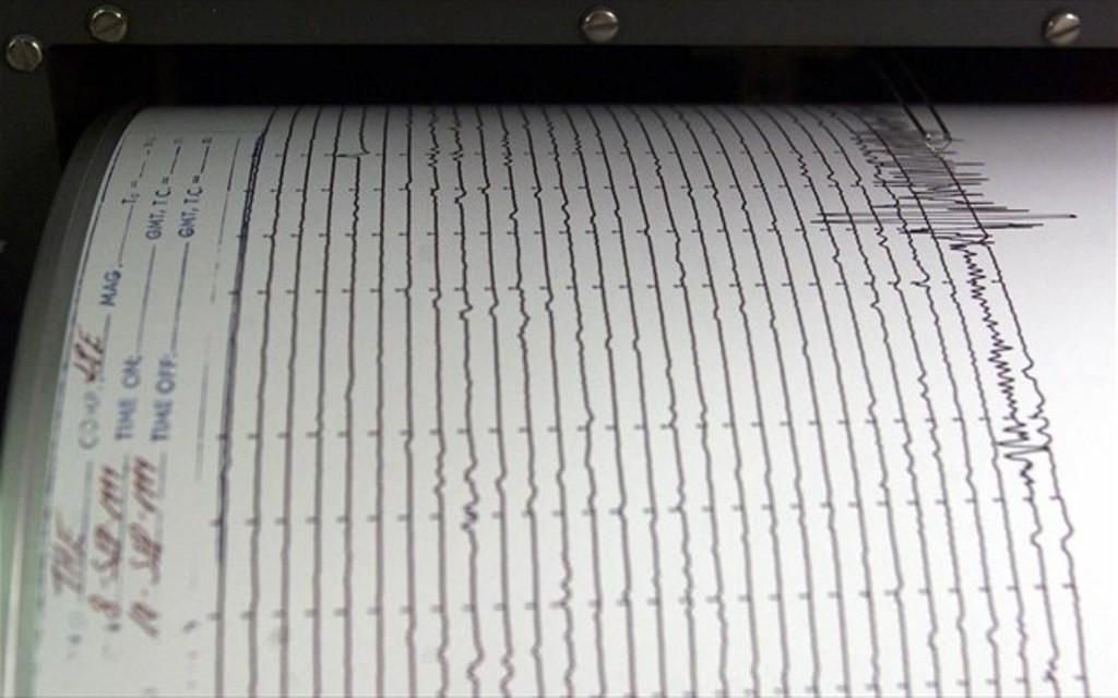 σεισμός ΗΠΑ Κρήτη νησί
