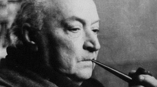 Aγγελος Σικελιανός: Μέγιστος ποιητής και οραματιστής