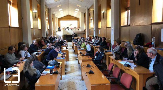 Ευρεία συζήτηση για την βιώσιμη κινητικότητα στην Θεσσαλονίκη (ΒΙΝΤΕΟ & ΦΩΤΟ)
