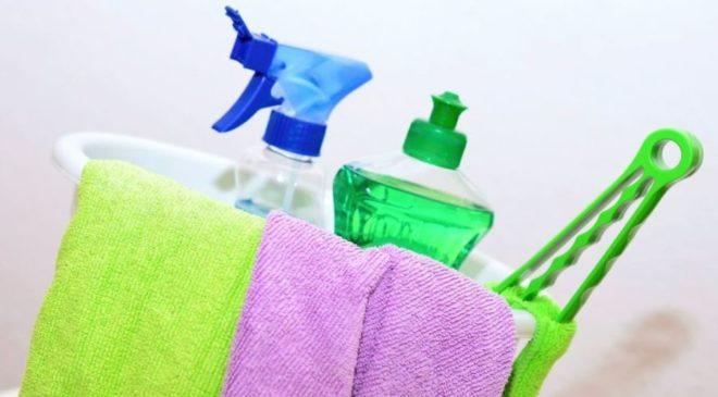 Tips για να κρατάτε καθαρή την κουζίνα σας