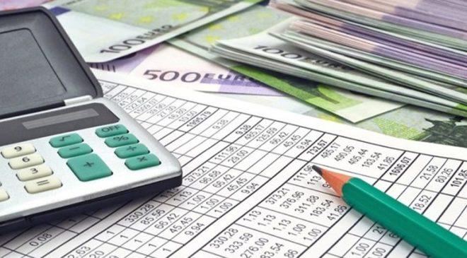 εφορία φορολογικές υποχρεώσεις τέλος επιτηδεύματος οφειλές ρύθμιση Εφορία τεκμήρια ΑΑΔΕ