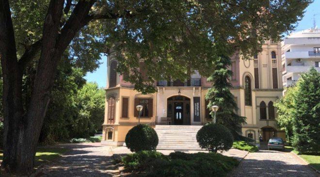 Βίλα Καπαντζή: Το πανέμορφο κτίριο με το «βαρύ» παρελθόν (ΒΙΝΤΕΟ)