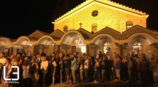 """Δήμος Πυλαίας – Χορτιάτη: Τριήμερο εορτασμών στα """"Πυλαιώτικα 2021"""""""