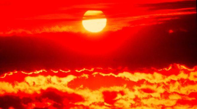 Ο καιρός σήμερα Πέμπτη 29 Ιουλίου 2021