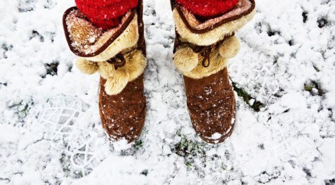 Κρύα πόδια, ζεστή καρδιά; Τι δείχνουν για την υγεία σας…