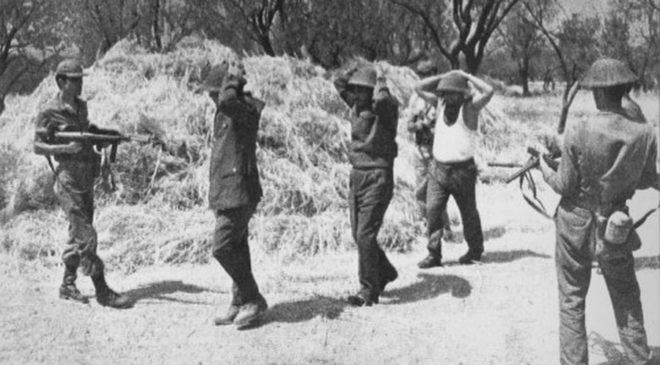 Κύπρος: 47 χρόνια από την εισβολή του Αττίλα