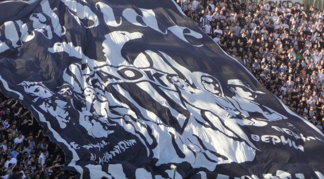 Κύπελλο Ελλάδος: Ο ΠΑΟΚ κόντρα στον Πανιώνιο για μια θέση στον τελικό