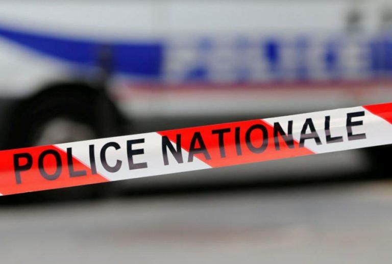 astynomia police Γαλλία ξαδέλφη