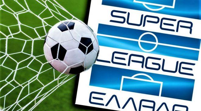 Super League: Σε απολογία κλήθηκαν ΠΑΟΚ και Αρης