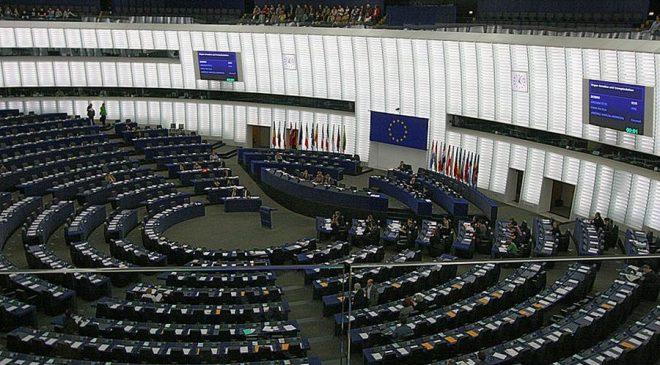 Ο κορονοϊός φέρνει το τέλος της δημοσιονομική πειθαρχίας στην Ε.Ε.