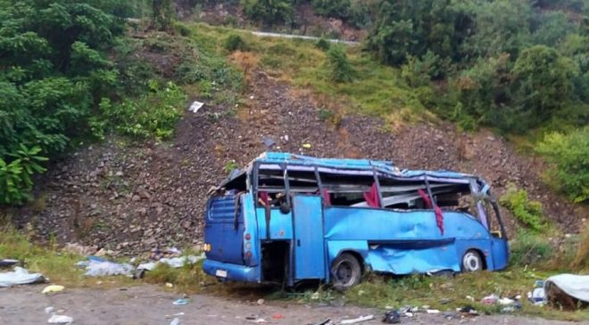 Κροατία: Πολύνεκρο δυστύχημα με λεωφορείο που ξεκίνησε από την Γερμανία