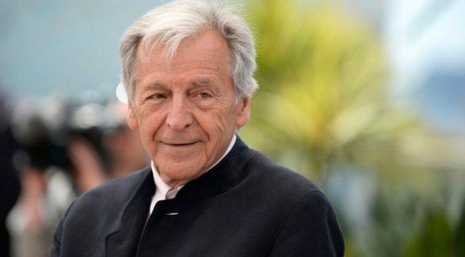 Ο Κώστας Γαβράς θα τιμηθεί στο Σαν Σεμπαστιάν για το σύνολο της καριέρας του
