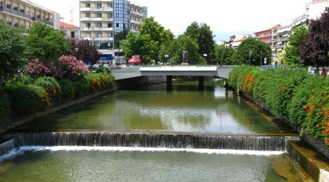 Τρίκαλα: Η πρώτη ελληνική πόλη με τεχνολογία 5G
