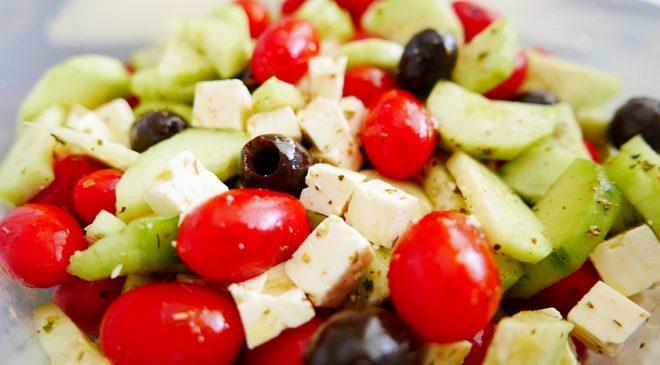 Φάτε καλά… για να ζήσετε πολύ!
