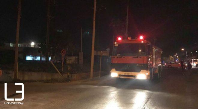 Νεκρός άνδρας έπειτα από φωτιά σε σπίτι στη Γουμένισσα