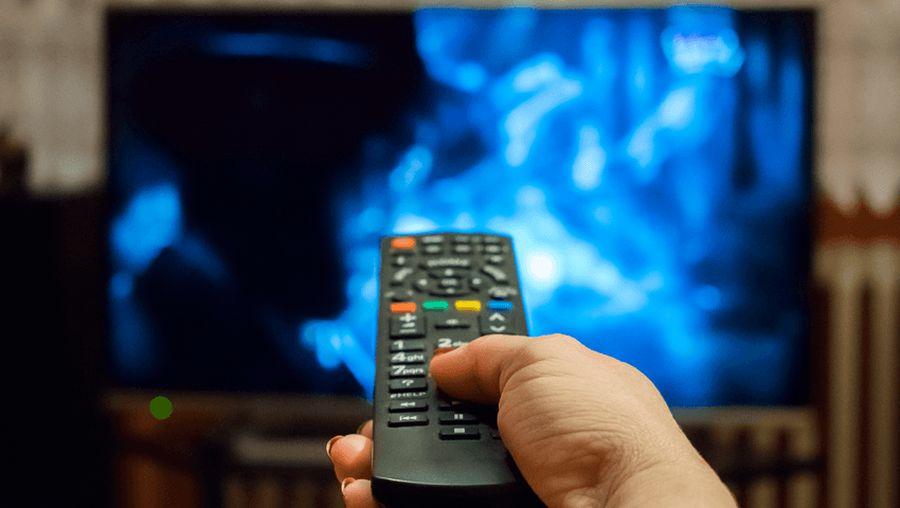 πρόγραμμα τηλεόρασης τηλεόραση τηλεθέαση