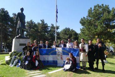 Επιτυχημένο το 19ο Συμπόσιο των Βλάχων στο Λιβάδι Ολύμπου (ΦΩΤΟ)