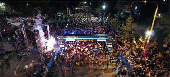 2.000 οι επιπλέον θέσεις για το Νυχτερινό Ημιμαραθώνιο του Σαββάτου