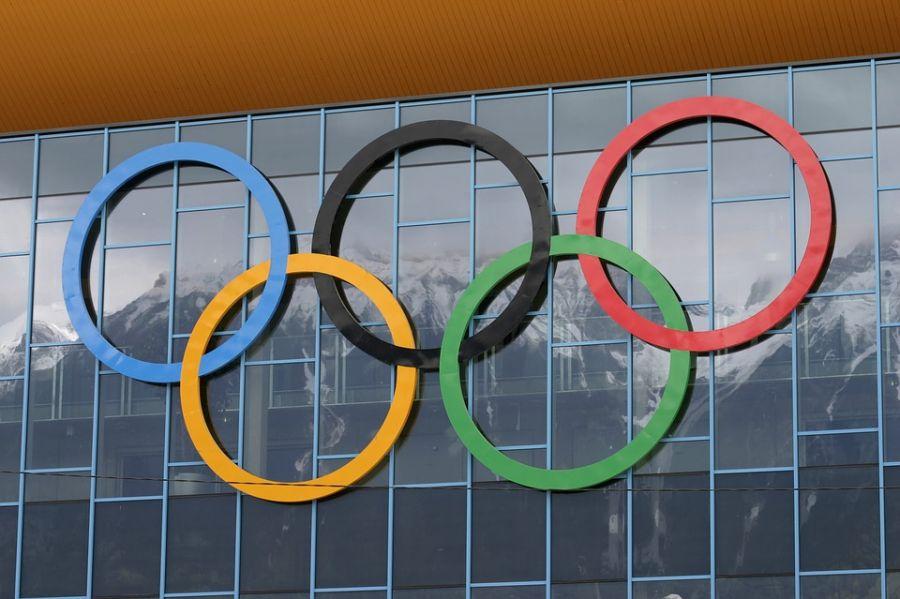Ολυμπιακούς Αγώνες Τόκιο Ολυμπιακοί Αγώνες Ρωσία