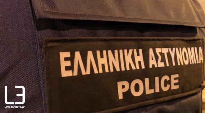 ΕΛΑΣ αστυνομικοί Χανιά Θεσσαλονίκη μητέρα κορονοϊός Καμένα Βούρλα ΜΚΟ