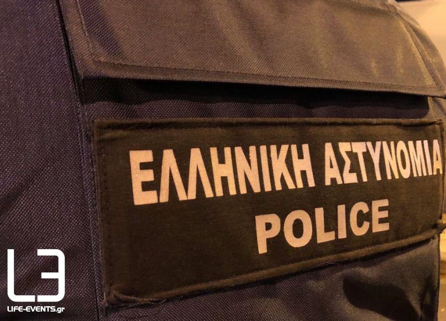 ΕΛΑΣ αστυνομικοί Χανιά Θεσσαλονίκη μητέρα κορονοϊός