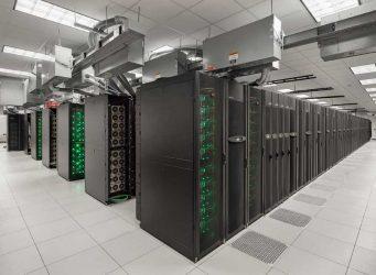 Στη Σλοβενία ο πρώτος υπερυπολογιστής παγκόσμιας κλάσης της ΕΕ