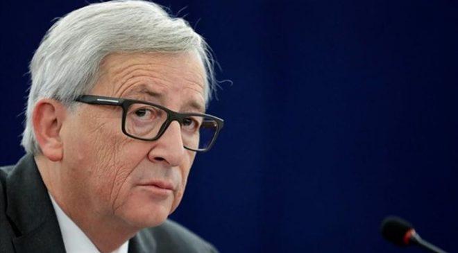 Η Ε.Ε. σε αδιέξοδο για το διάδοχο του Γιούνκερ